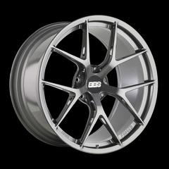 Диск колесный BBS FI-R 11.5x20 5x130 ET46 CB71.6 platinum silver
