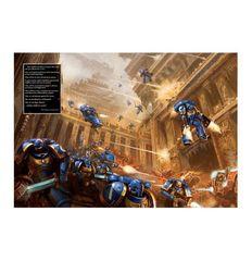 Codex Space Marines (8 редакция)