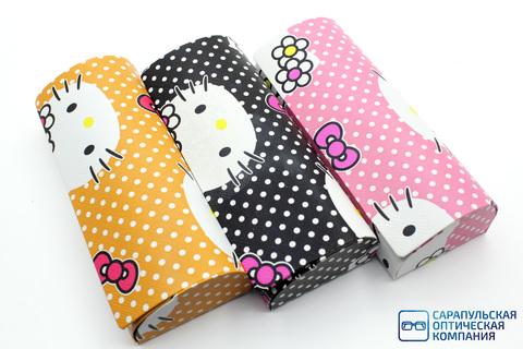 Футляр на магните детский Hello Kitty