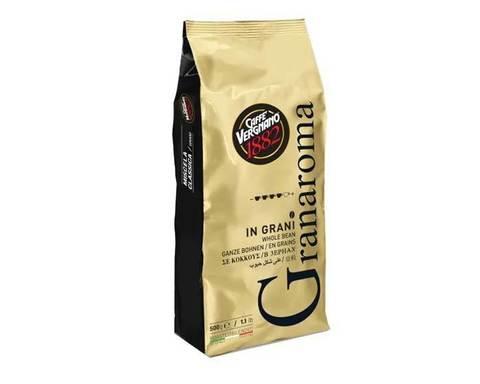 Кофе в зернах Vergnano Gran Aroma, 500 г