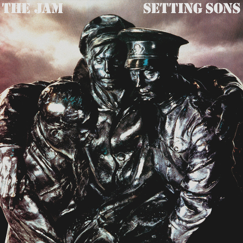 The Jam / Setting Sons (LP)