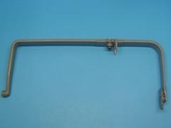 Труба подачи воды к верхнему разбрызгивателю посудомоечной машины Gorenje  510280