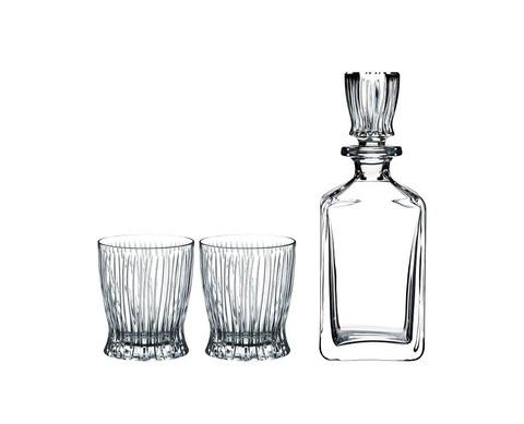 Набор из 3-х предметов для крепких напитков Fire Whisky Set 3. Серия Whisky Set