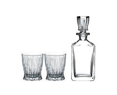 Набор из 3-х предметов для крепких напитков Fire Whisky Set 3. Серия Whisky Set, фото 1