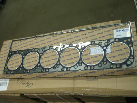 Прокладка головки блока / HEAD GASKET АРТ: 10000-18508