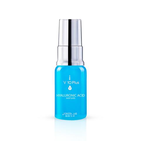 V10 PLUS | Увлажняющая сыворотка для лица с Гиалуроновой кислотой / Hyaluronic Acid, (10 мл)
