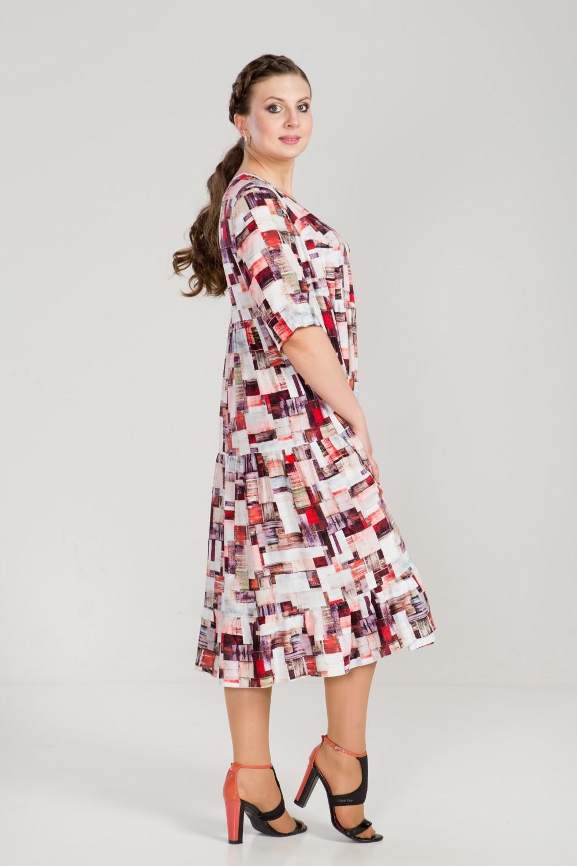 4737  Платье