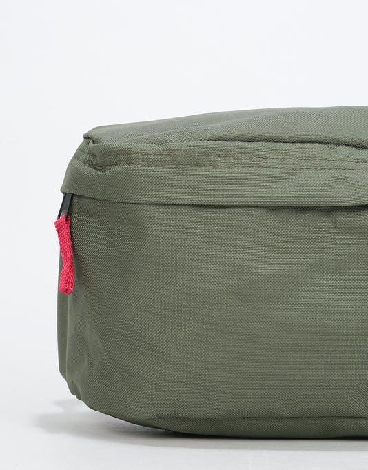 Поясная сумка DICKIES Martinsville (Olive Green)