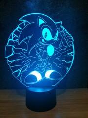 Соник ( Sonic )