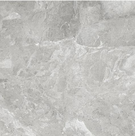 Brecia Grey серый полированный 60x60