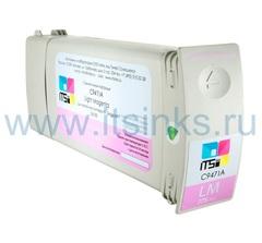 Картридж для HP 789 CH620A Light Magenta 775 мл