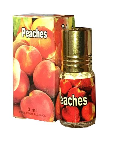 Peaches / Персик 3мл
