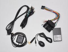 Магнитола CB3150T3 для Ford Mondeo 4 2007-2010 (кондиционер)