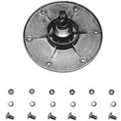 Фланец барабана стиральной машины Ардо с вертикальной загрузкой