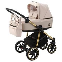 Модульная коляска Marino Special  Edition 3 в 1