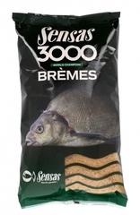 Прикормка Sensas 3000 BREMES 1кг