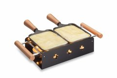 Раклетница свечная Twiny Cheese Noir (TTM)