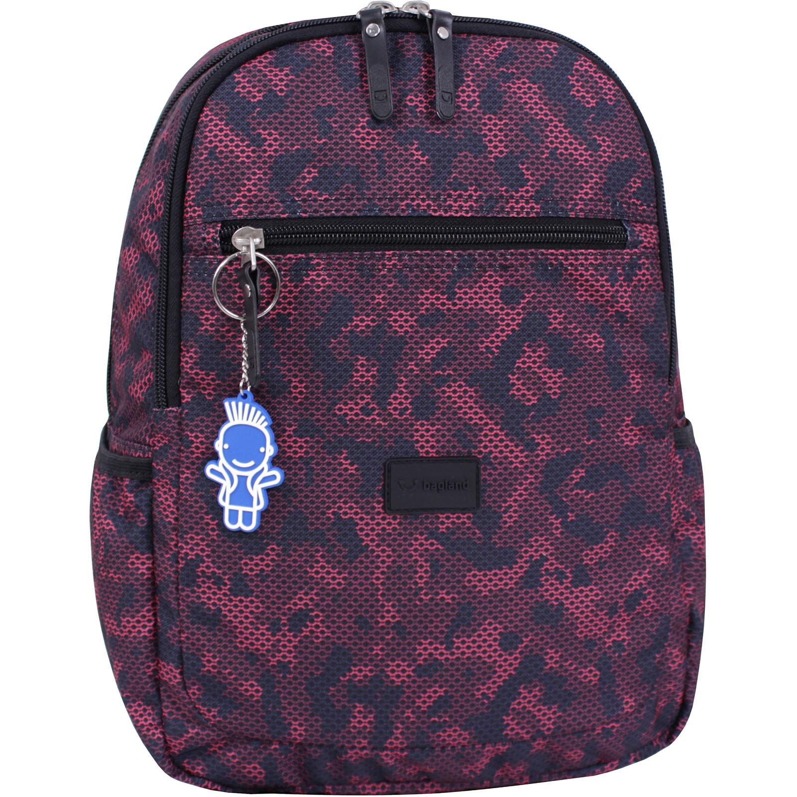 Маленькие рюкзаки Рюкзак Bagland Young 13 л. сублімація 466 (00510664) IMG_7869_суб.466_.JPG