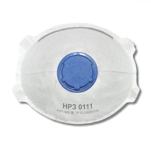 Респиратор НРЗ-0111 FFP1 клапан РЕС603