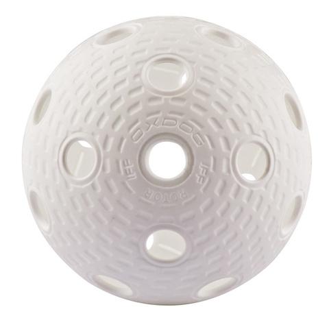 Мяч флорбольный OXDOG ROTOR белый