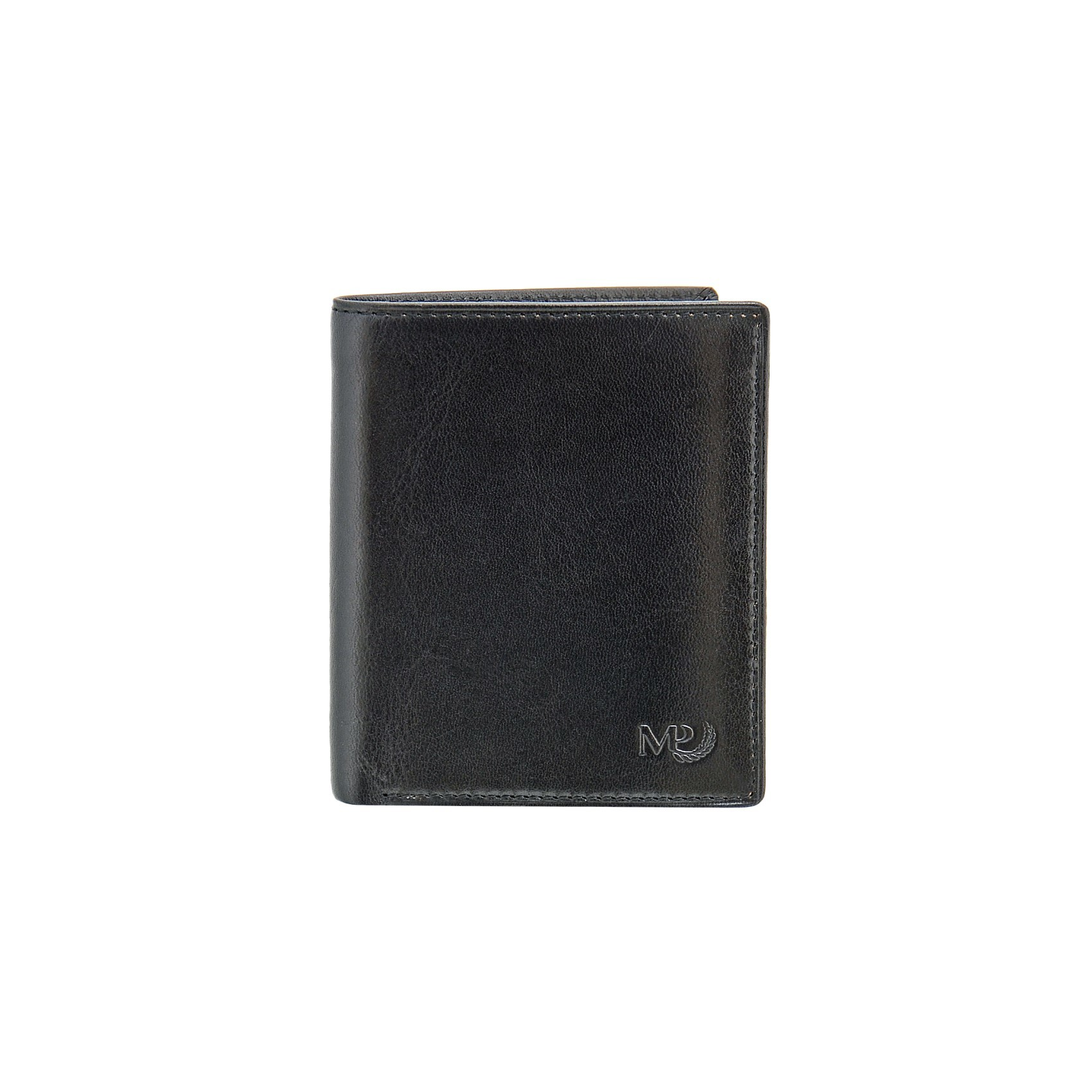 B120232R Preto - Портмоне с RFID защитой MP