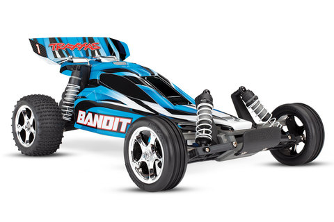 Bandit 1:10 2WD TQ Fast Charger