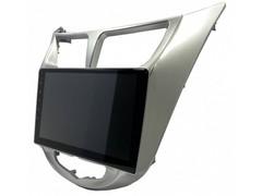 Магнитола Hyundai Solaris (11-16) Android 10 4/64GB IPS DSP 4G модель CB-2005TS10