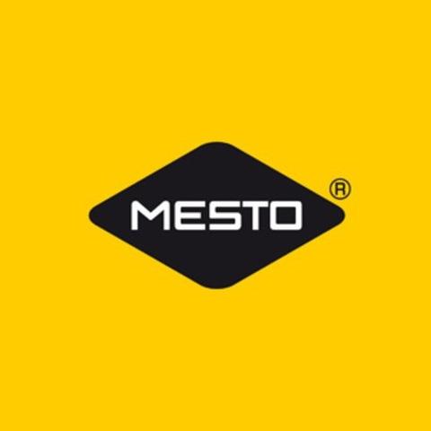 MESTO Клапан насоса 6241 (NBR)