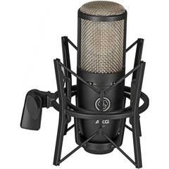 AKG Perception P220 студийный конденсаторный кардиоидный микрофон