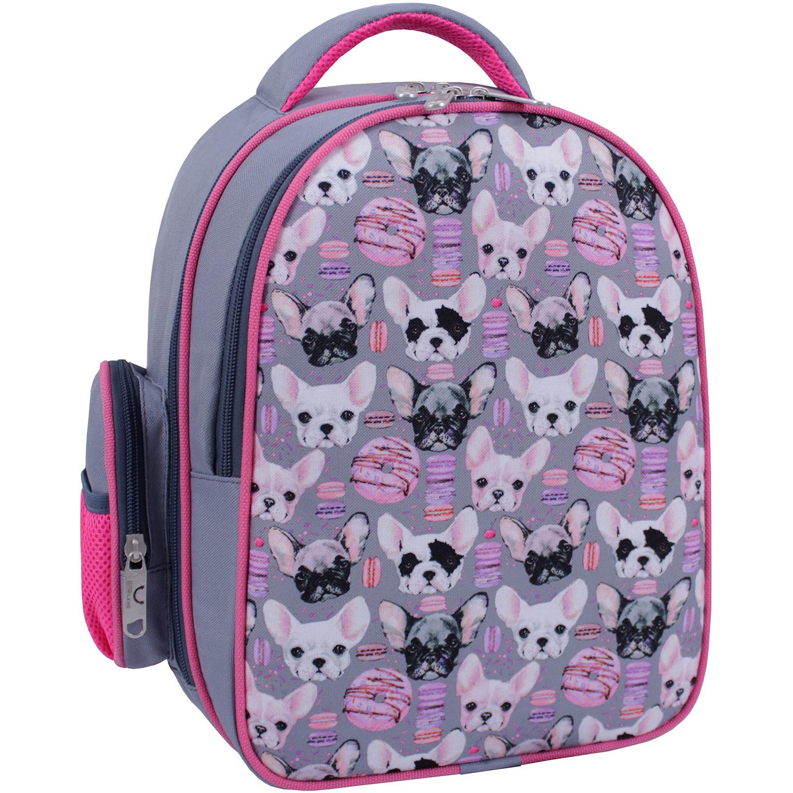 Школьные рюкзаки Рюкзак Bagland Pupil 14 л. серый 144 (0012566) IMG_1337_суб.144_.JPG