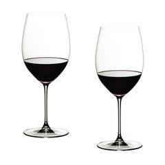 Набор из 2-х бокалов для вина Riedel Cabernet/Merlot, Riedel Veritas, 625 мл, фото 4