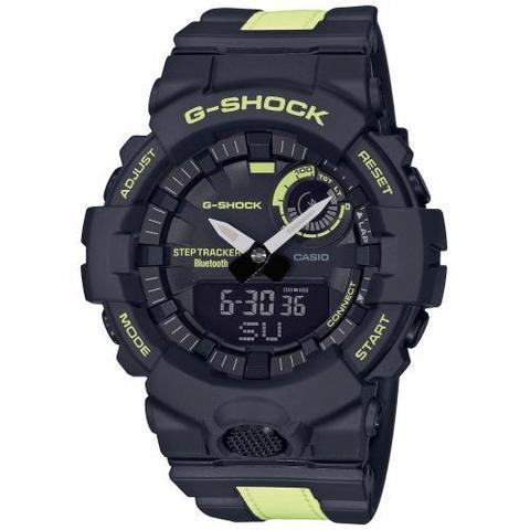 Часы мужские Casio GBA-800LU-1A1ER G-Shock