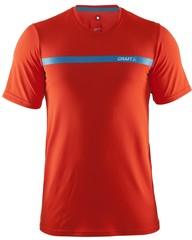 Футболка беговая мужская Craft Joy SS Shirt