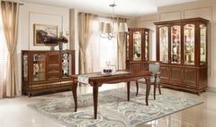 Мебель для гостиной из массива Оскар