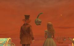 Disney Alice in Wonderland (для ПК, цифровой ключ)