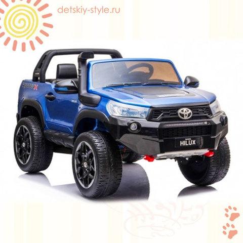 Toyota Hilux DK-HL850