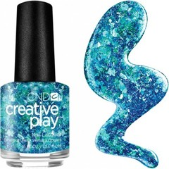 CND Creative Play #483 (Turquoise Tidings), 13,6 мл