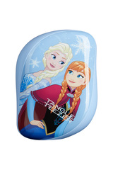 Расческа для волос Tangle Teezer Compact Styler Disney Frozen