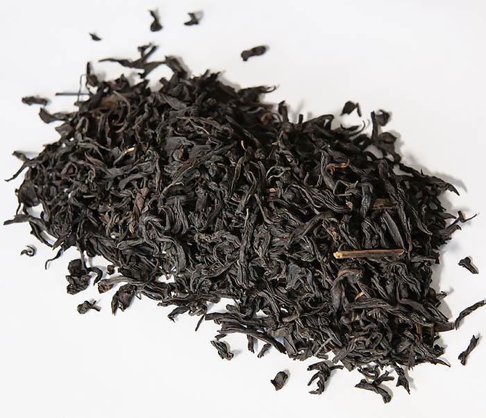 TEA-CH108 Китайский чай «Малый Вид с Горы Чжен» (Чжэнь Шань Сяо Чжун, сорт «B», 50 гр) фото 02