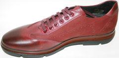 Мужские осенние туфли Bellini 12906-Sport Rad
