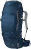 Картинка рюкзак туристический Jack Wolfskin Orbit 38 Pack poseidon blue - 1