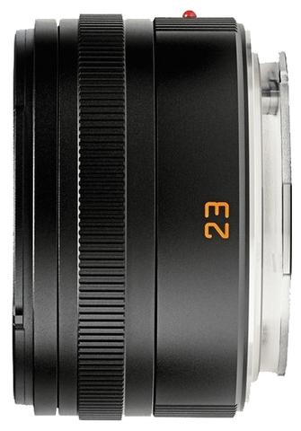 Leica Summicron-T 23 mm/f2 ASPH