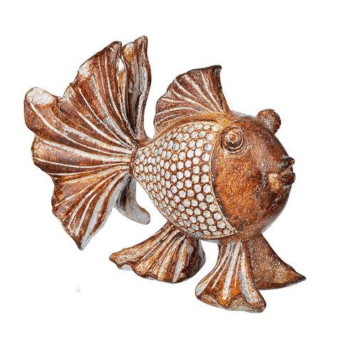 Рыбы дерево пара