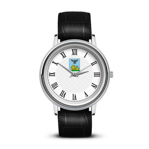Сувенирные наручные часы с надписью Белгород watch 9