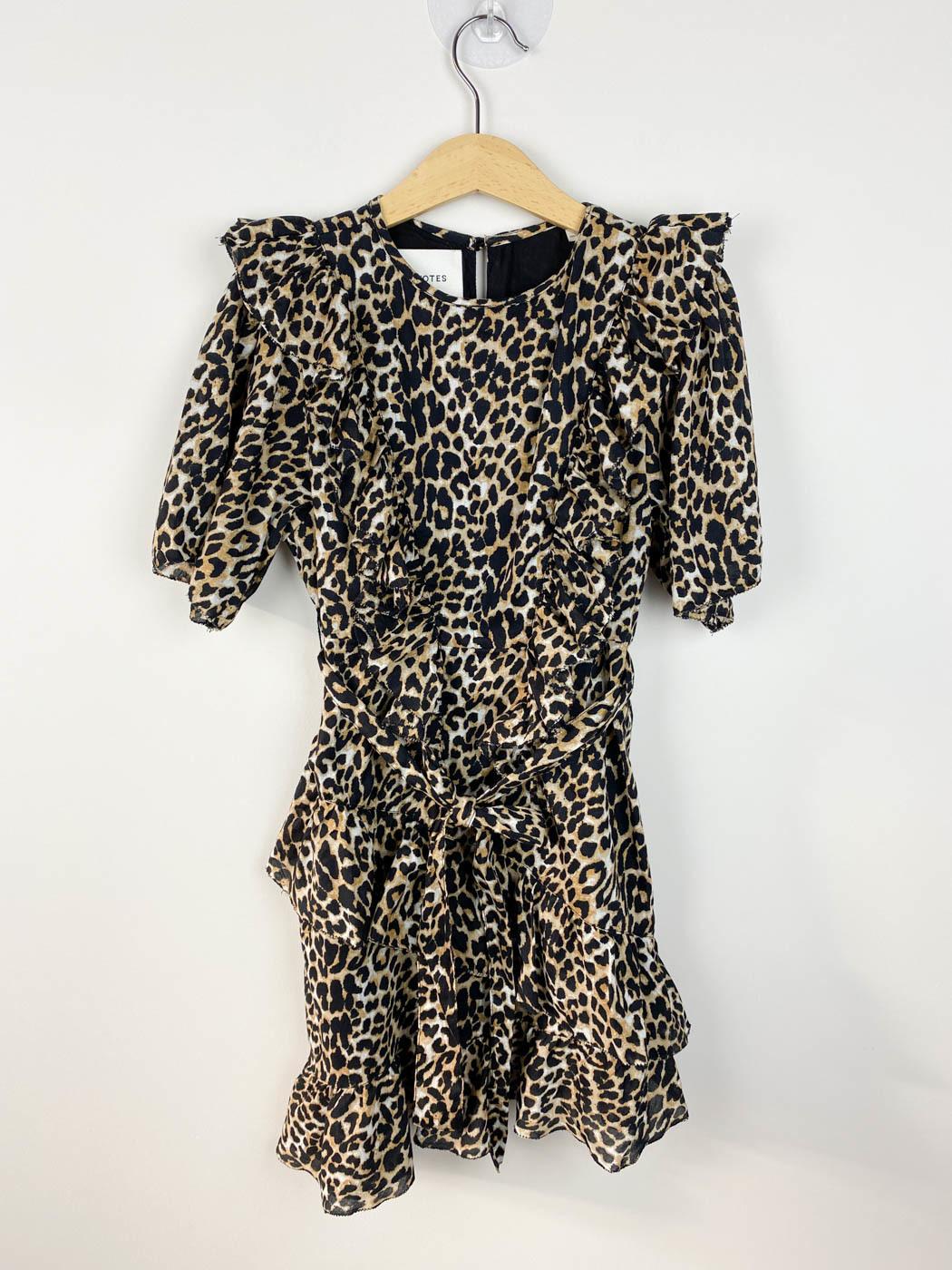 Платье Les Coyotes