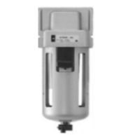 AFM30-F02BC-A  Микрофильтр, G1/4