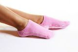 Гелевые спа-носочки: решение проблемы сухой кожи ног и трещин на пятках, 1 пара