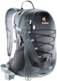 Картинка рюкзак туристический Deuter Airlite 16 Black-Granite -