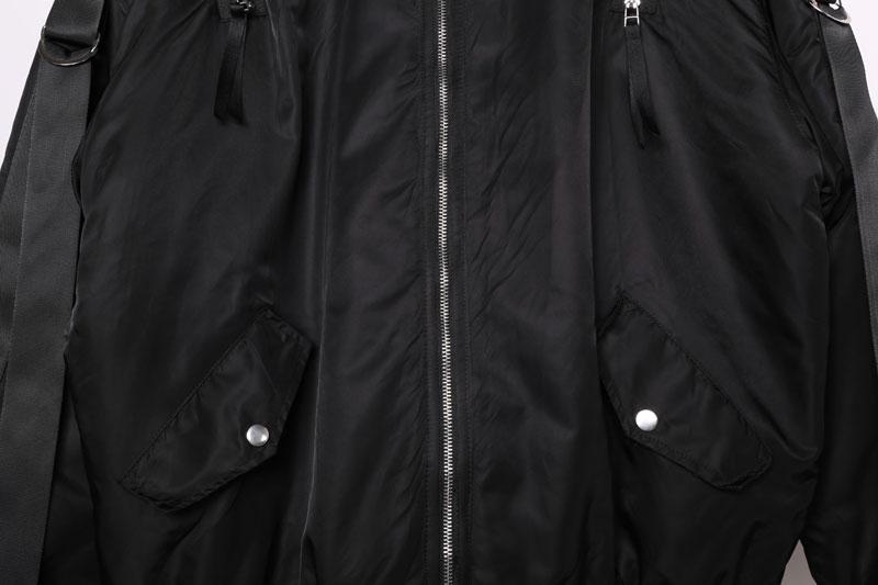 Куртка-бомбер «MIROIS»