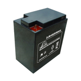 Аккумулятор LEOCH DJM6-60 ( 6V 60Ah / 6В 60Ач ) - фотография